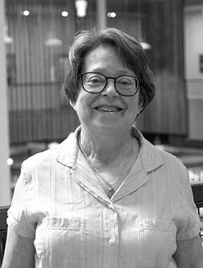 Barbara Mendenhall